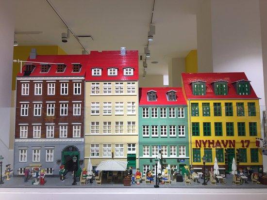 Lego Store, Copenhagen, Denmark - Picture of Lego Store, Copenhagen ...