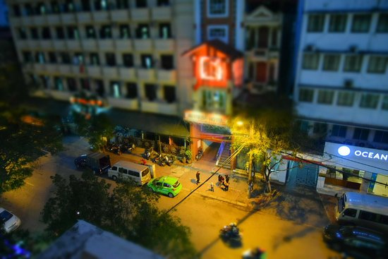 Thang Long GTC Hanoi Hotel: photo0.jpg