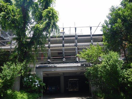 Seiho-ji Temple