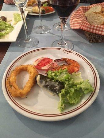 Zorba Restaurant Leuven: Zorba