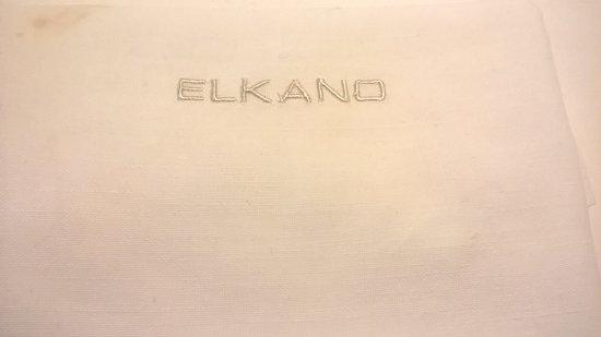 Restaurante Elkano: Restaurante Asador ELKANO - GETARIA