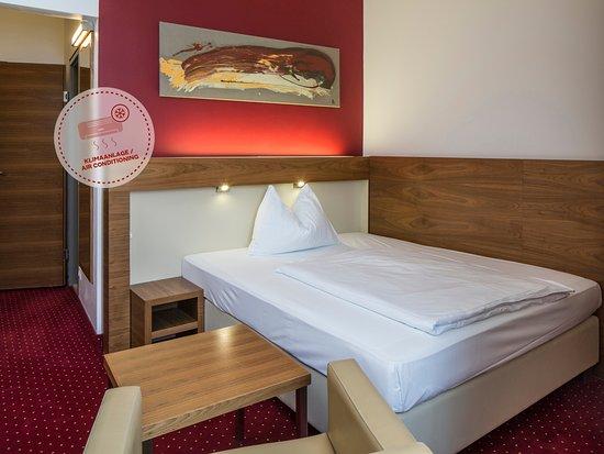 Hotel Anatol Wien Webgasse