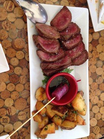 Cortxo Gastrobar: Beef