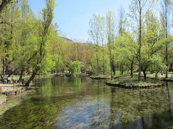 Campello sul Clitunno, Italia: foto 4