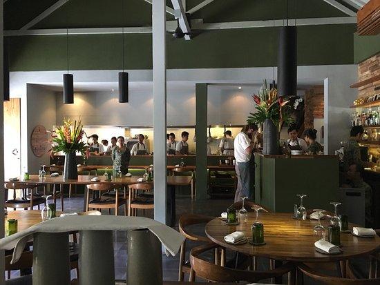 Restaurant Locavore Photo