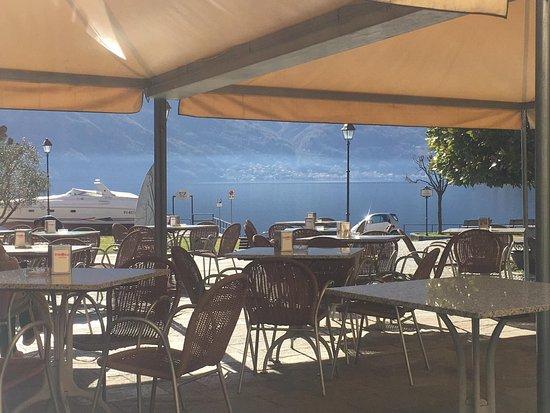 Mezzegra, Italy: La Terrazza vista Lago