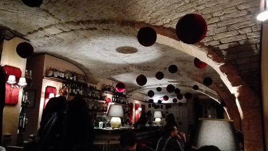 American Bar Biffi