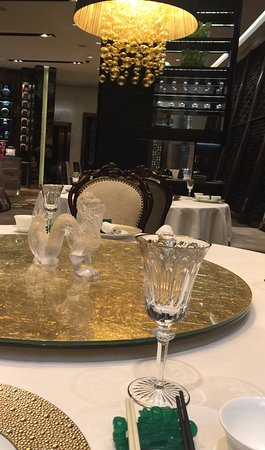 Photo of Restaurant Jade Dragon at Level 2, The Boulevard, City Of Dreams, Macau, China