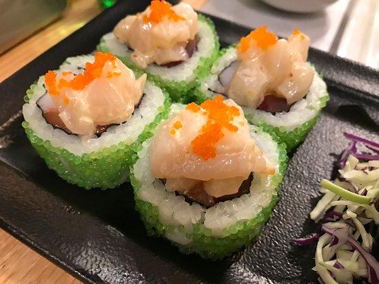 Sushi Station Dekwaneh : Սուշիմուշի առաքման ծառայությունը առաջարկում է ճապոնական խոհանոցի ամենա համեղ և բազմազան տեսականին մատչելի գներով.