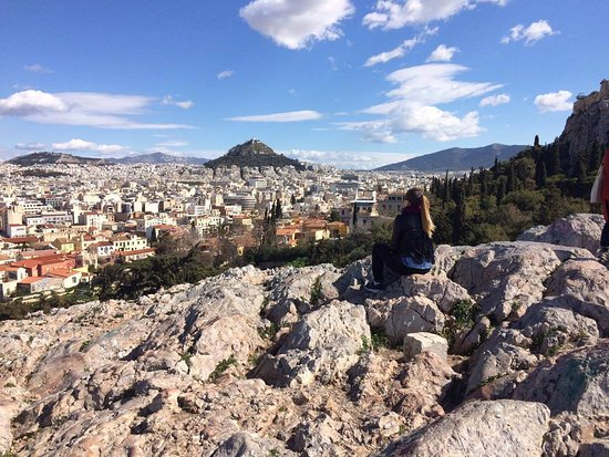 Photo of Other Great Outdoors Areopagus at Athens 105 58, Greece