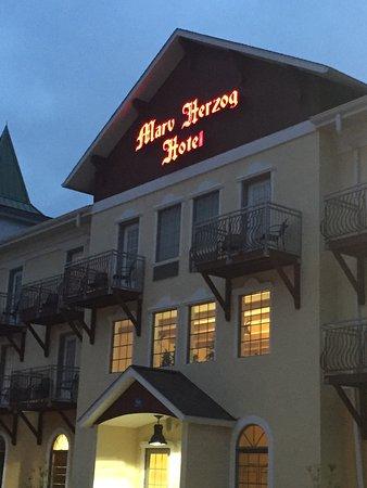 The Marv Herzog Hotel: photo1.jpg