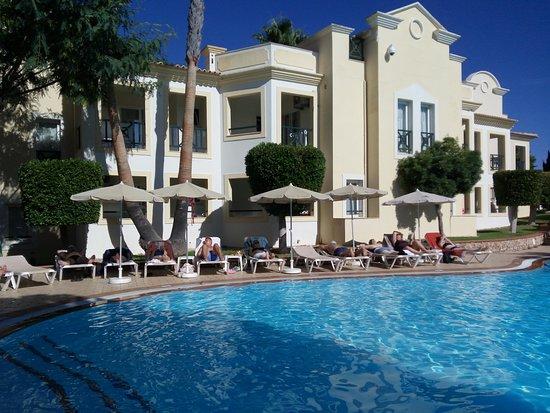 Adriana Beach Club Hotel Resort Bewertung