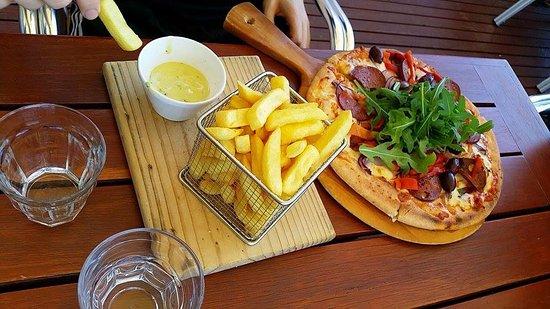 Barmera, Australia: fresh and yummy