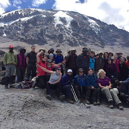 Big Expeditions & Safaris