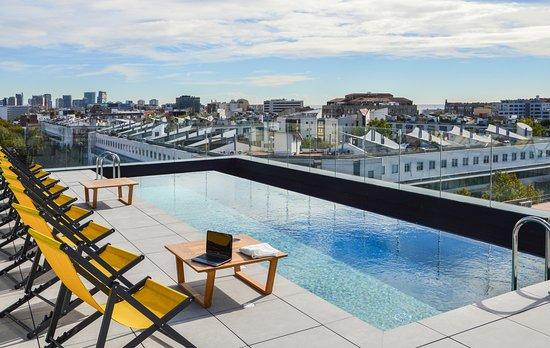 Accor Hotels Barcelona Spain