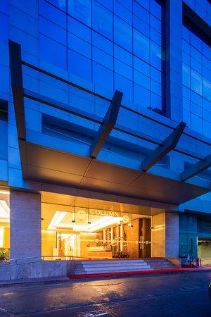 Column Bangkok Hotel Tripadvisor