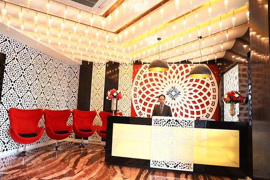 Hotel Savvy Grand