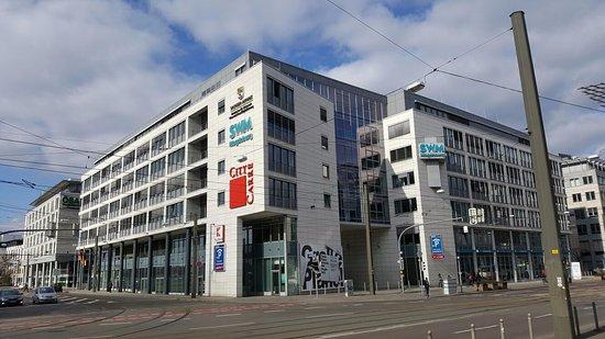 City Carré Magdeburg