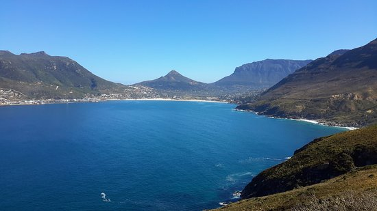 Hout Bay Lookout