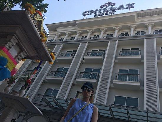 Chillax Resort: photo0.jpg