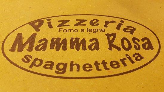 Ortezzano, Italy: Ci siamo seduti ...