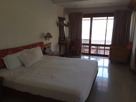 Hindustan Beach Retreat Resmi