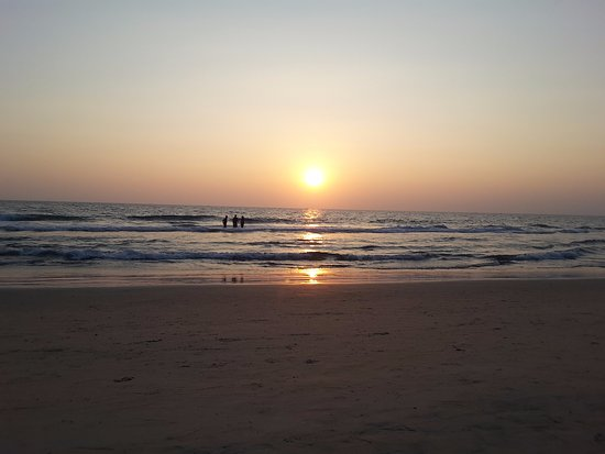 Hindustan Beach Retreat Photo