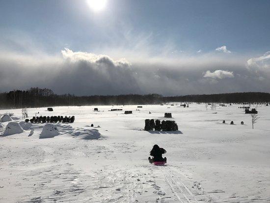 Hokkaido Treasure Island Review
