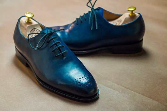 ManGii Suit & Shoes - Custom Made
