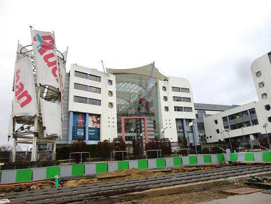 Auchan Kirchberg