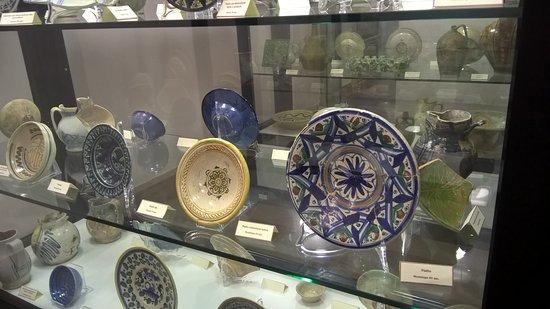 Museo della Ceramica di Sermoneta