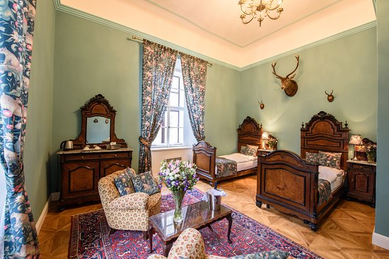 Hostacov, Czech Republic: Classic room