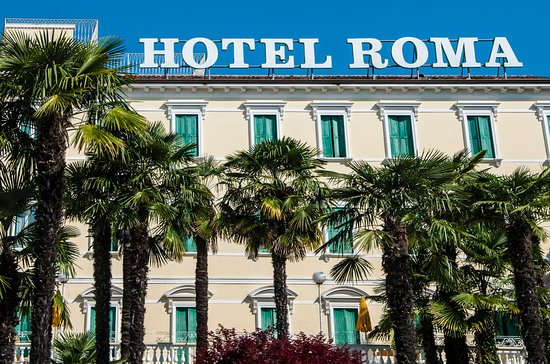호텔 테르메 로마