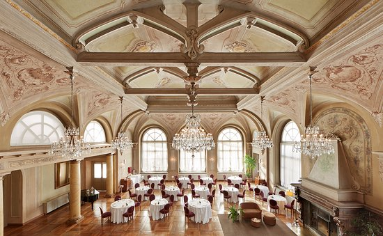 GRAND HOTEL BAGNI NUOVI - Updated 2018 Prices & Reviews (Molina ...