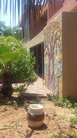 Landscape - Picture of Chilatana Guesthouse, Catembe - Tripadvisor