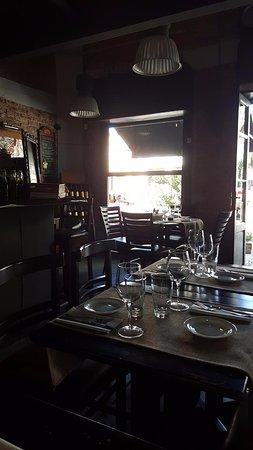 Resto Pastas Milajo : Vista del restaurante