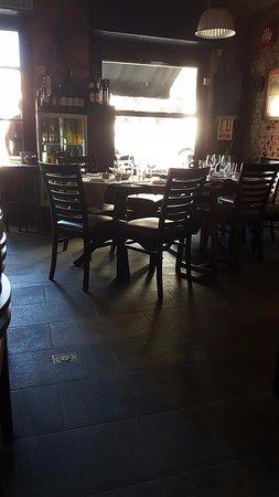 Resto Pastas Milajo : Otra vista del restaurante...