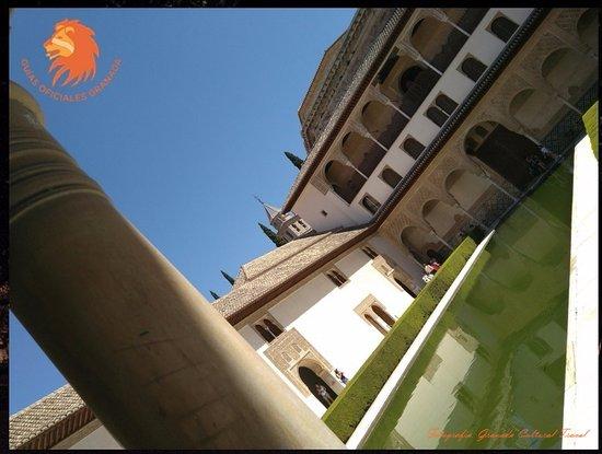 Granada Cultural Tours