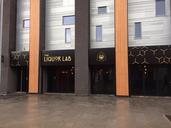 The Liquorlab Telford England What To Know Before You