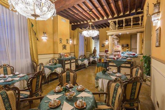 Hotel Palazzo Alexander Photo