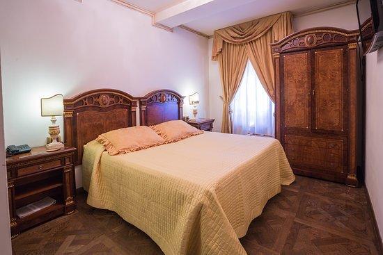 Hotel Palazzo Alexander Resmi