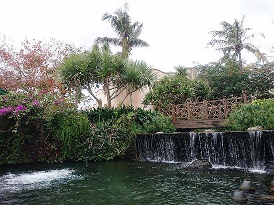 Promisedland Resort & Lagoon Foto