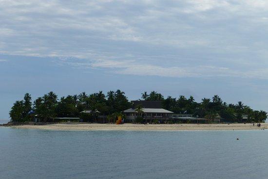 Lautoka, Φίτζι: FIJI LAOUTOKA BEACHCOMBER ISLAND