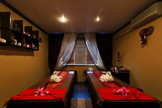 Thai SPA Salon Sen Sip