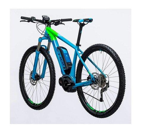 Gaiole in Chianti, Italia: Rent your e-Bike from Tuscany e-Bike Rental