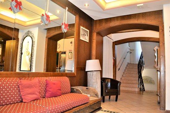 Hotel Serena Cortina Tripadvisor
