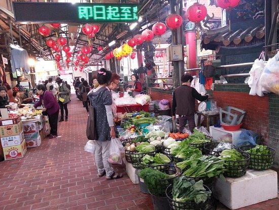 2nd Market