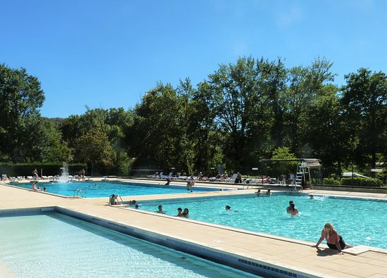 Pool - Picture of Maison du Pont, Limoux - Tripadvisor