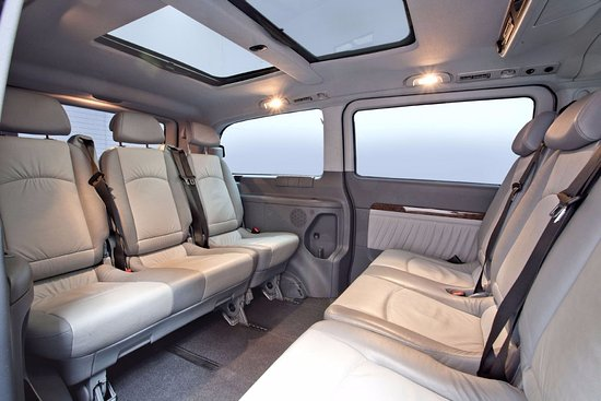 interior minibus 9 places picture of promotransfers. Black Bedroom Furniture Sets. Home Design Ideas