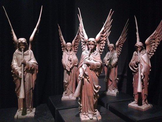 M - Museum Leuven : Beelden